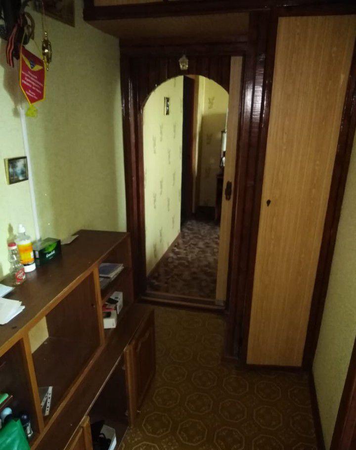 Продажа трёхкомнатной квартиры поселок Глебовский, улица Микрорайон 41, цена 3300000 рублей, 2021 год объявление №286213 на megabaz.ru