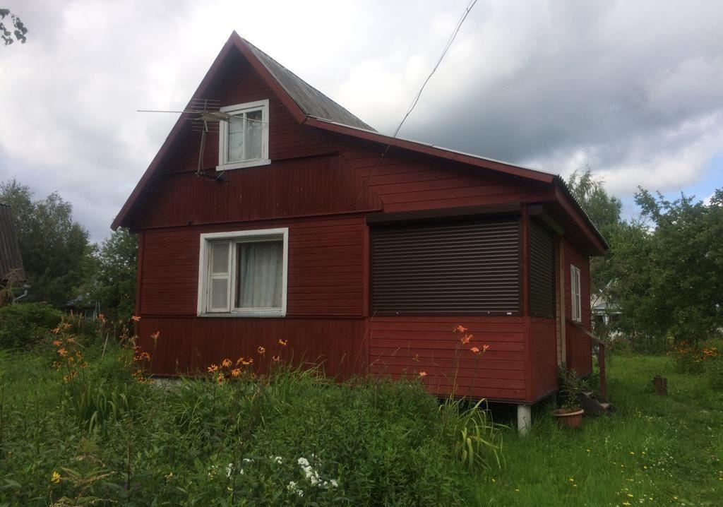 Продажа дома поселок Глебовский, цена 1200000 рублей, 2021 год объявление №286635 на megabaz.ru