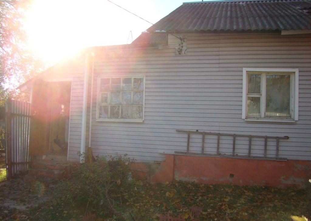 Продажа однокомнатной квартиры село Алабушево, улица СУ-336, цена 1300000 рублей, 2021 год объявление №286012 на megabaz.ru
