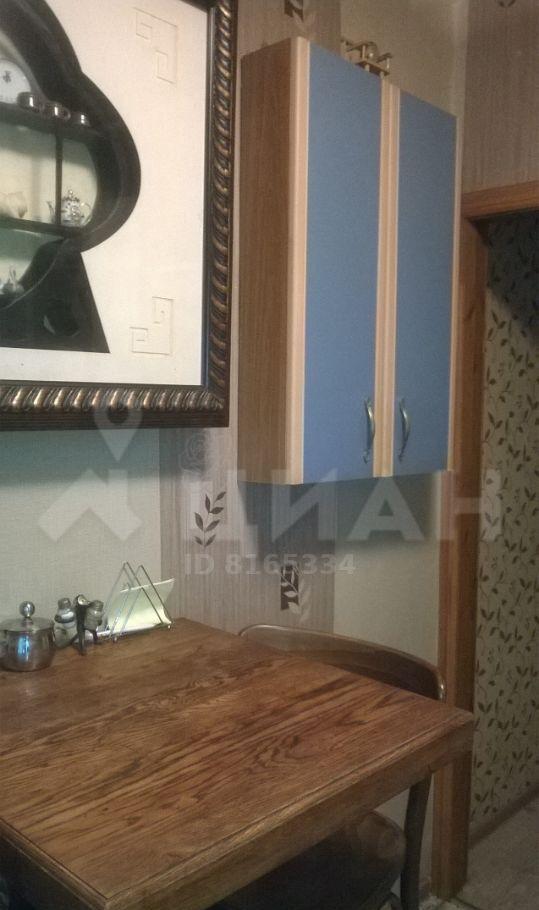 Продажа однокомнатной квартиры Москва, метро Каширская, Коломенский проезд 27к2, цена 7100000 рублей, 2021 год объявление №286211 на megabaz.ru