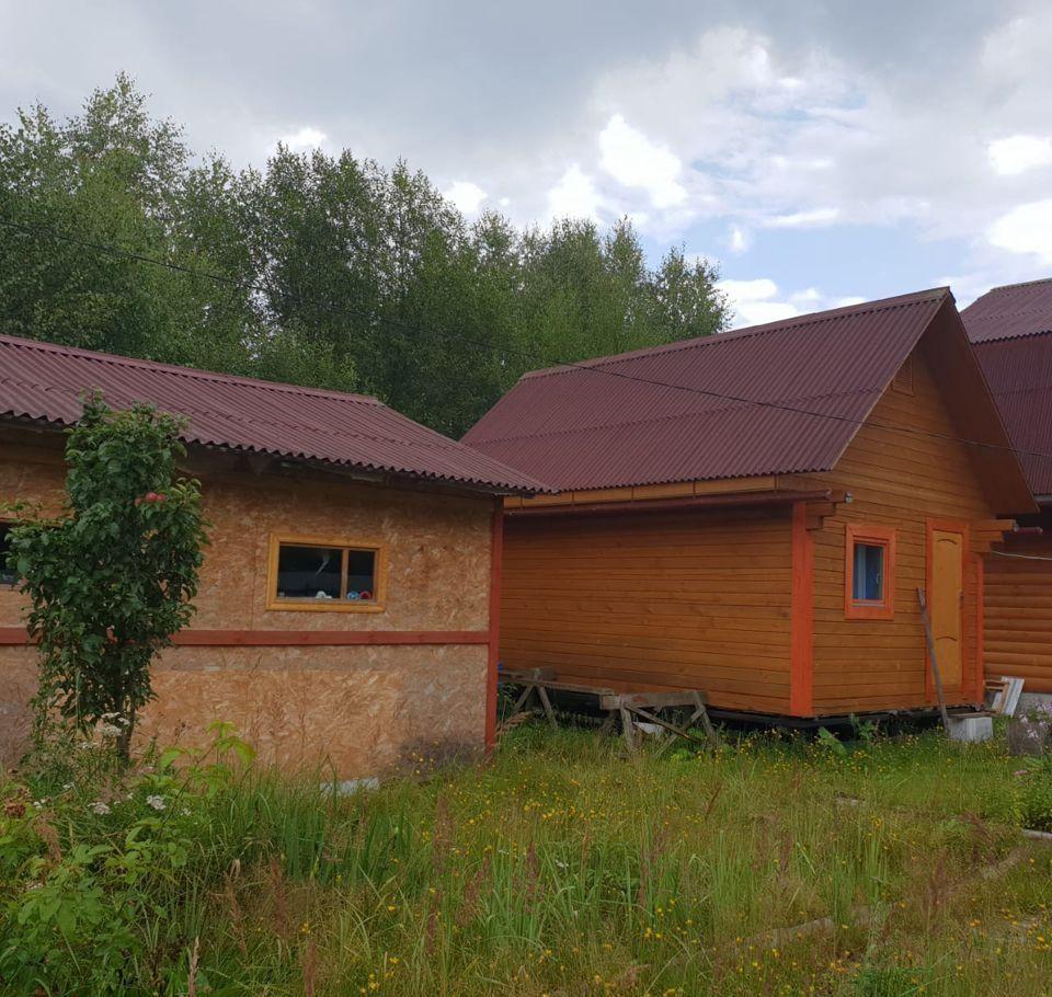 Продажа дома СНТ Надежда, цена 3600000 рублей, 2021 год объявление №286613 на megabaz.ru
