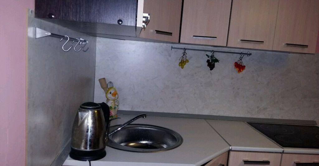 Аренда однокомнатной квартиры деревня Медвежьи Озёра, Юбилейная улица, цена 18000 рублей, 2021 год объявление №910979 на megabaz.ru
