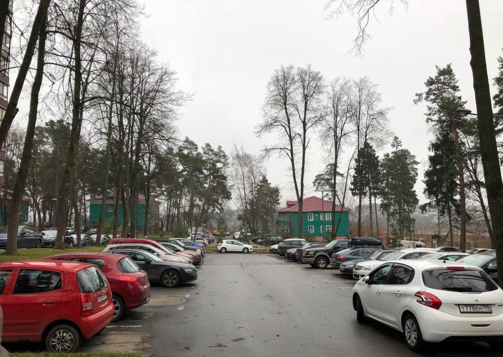 Продажа студии поселок Горки-10, цена 3200000 рублей, 2021 год объявление №286743 на megabaz.ru
