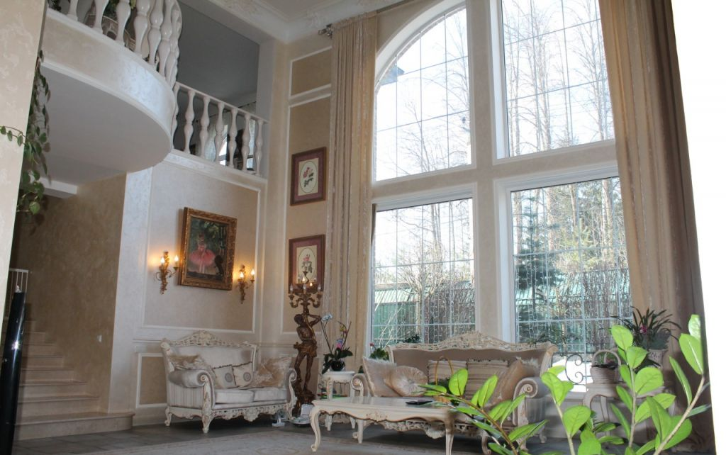 Продажа дома деревня Сивково, цена 69000000 рублей, 2021 год объявление №286795 на megabaz.ru