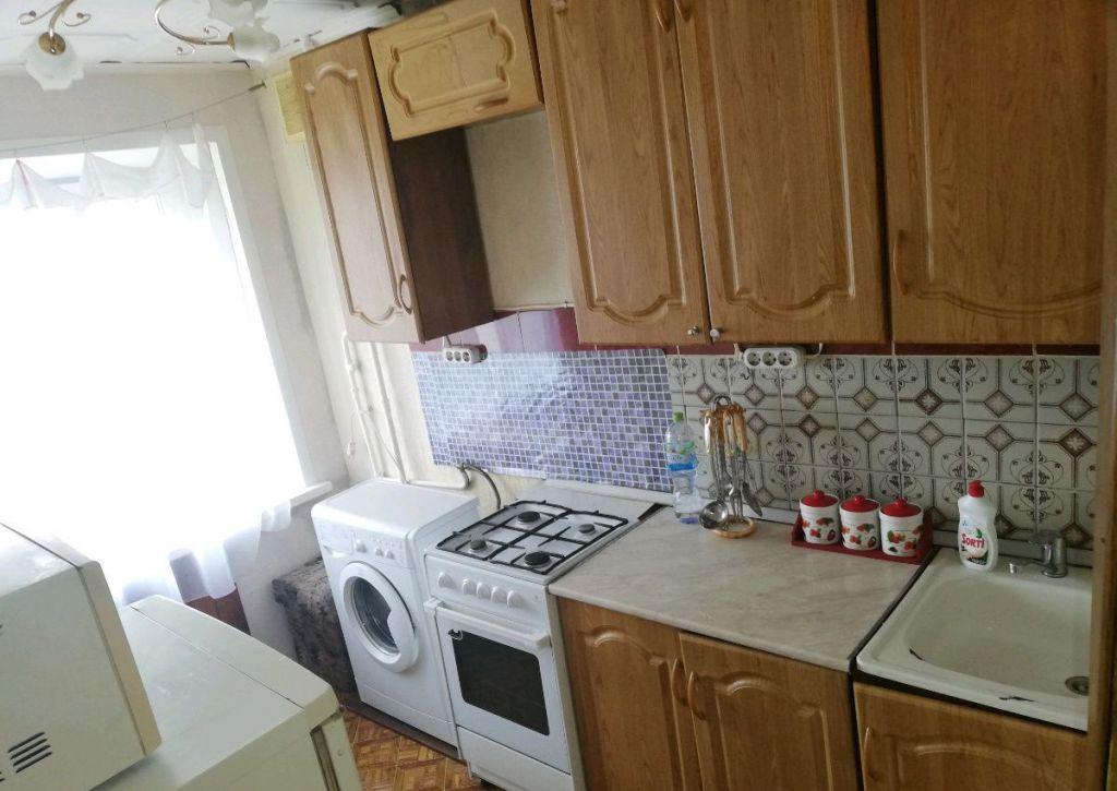 Аренда однокомнатной квартиры поселок Зеленый, цена 16000 рублей, 2021 год объявление №911849 на megabaz.ru