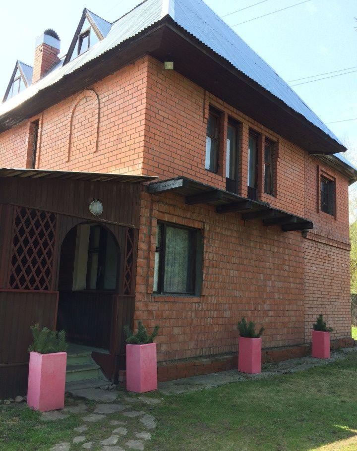 Продажа дома поселок городского типа Загорянский, улица Доватора 18, цена 7500000 рублей, 2021 год объявление №287580 на megabaz.ru