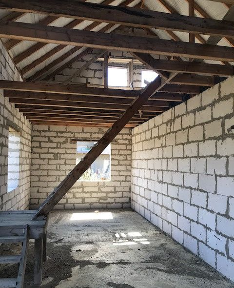 Продажа дома деревня Ульянки, цена 1600000 рублей, 2021 год объявление №287760 на megabaz.ru