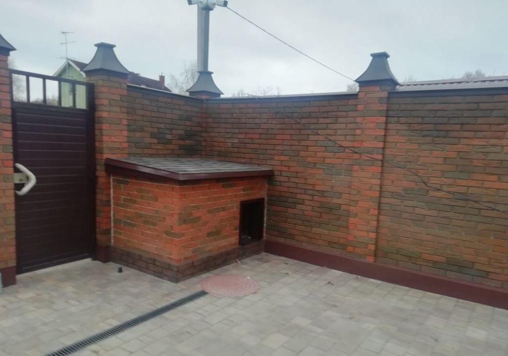 Продажа дома поселок Мещерино, цена 30500000 рублей, 2021 год объявление №287992 на megabaz.ru