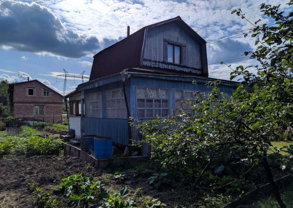 Продажа дома СНТ Заозёрный, цена 1200000 рублей, 2021 год объявление №288129 на megabaz.ru