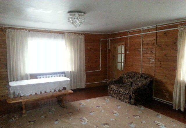 Аренда дома поселок Вешки, Центральная улица, цена 35000 рублей, 2021 год объявление №340558 на megabaz.ru
