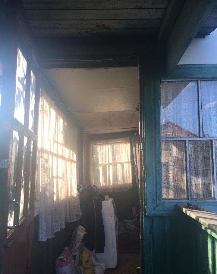 Продажа дома село Покровское, цена 1600000 рублей, 2021 год объявление №288826 на megabaz.ru