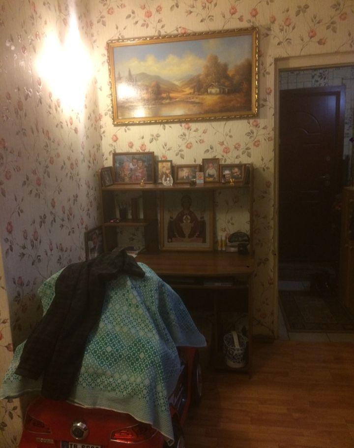 Продажа однокомнатной квартиры поселок городского типа Загорянский, улица Розы Люксембург, цена 2000000 рублей, 2021 год объявление №289014 на megabaz.ru