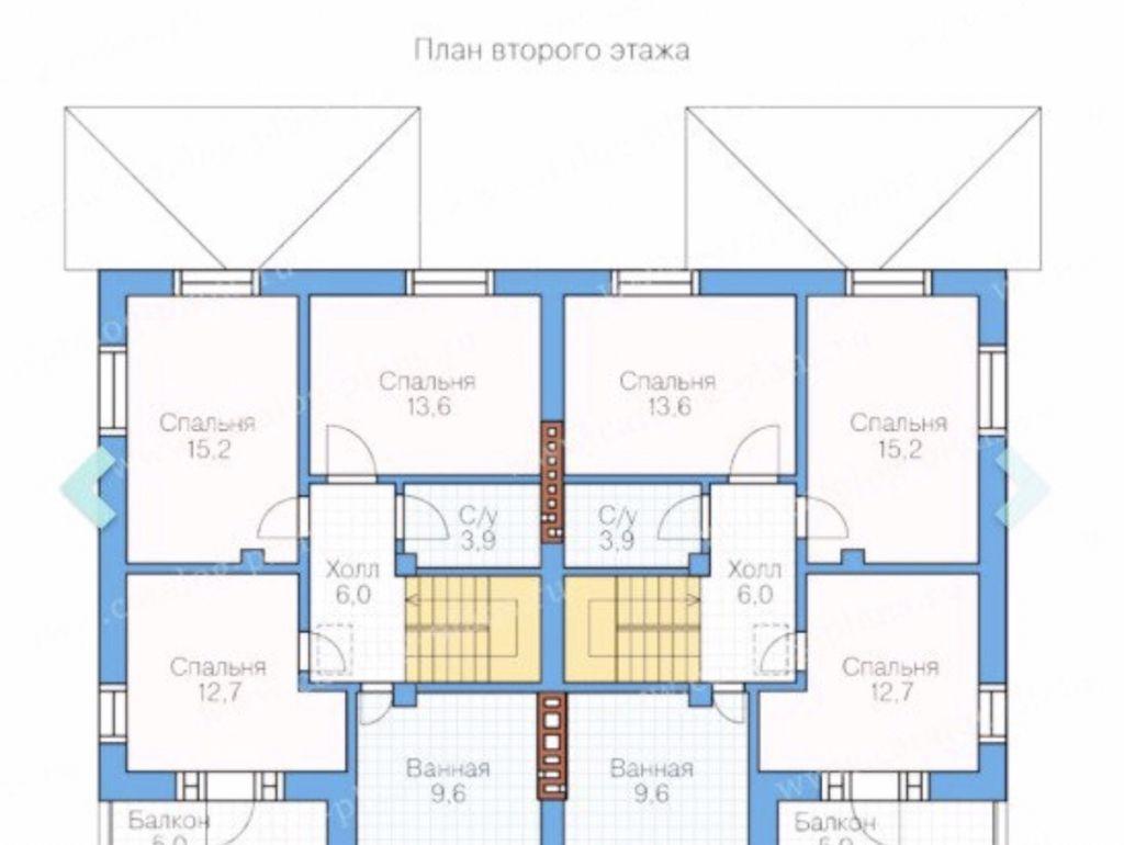 Продажа дома поселок городского типа Загорянский, Теннисная улица, цена 5490000 рублей, 2021 год объявление №289086 на megabaz.ru