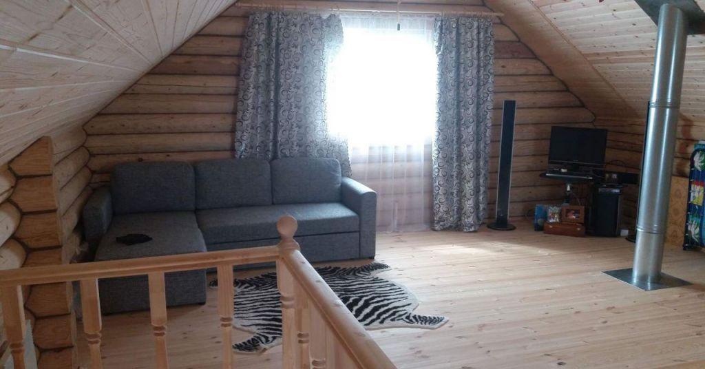 Продажа дома деревня Алфёрово, цена 3900000 рублей, 2021 год объявление №288632 на megabaz.ru