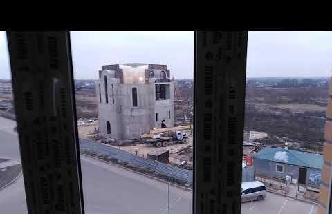 Продажа однокомнатной квартиры село Рождествено, Рождественский бульвар 5, цена 2590000 рублей, 2021 год объявление №288631 на megabaz.ru