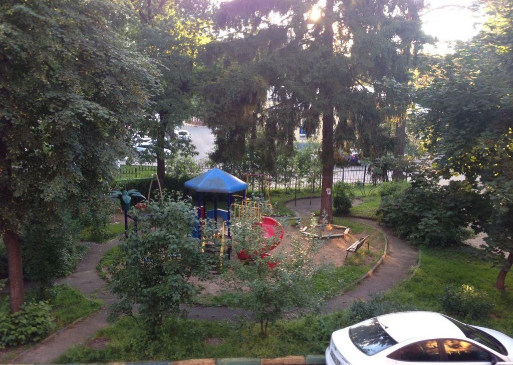 Продажа однокомнатной квартиры поселок Горки-10, цена 4500000 рублей, 2021 год объявление №289076 на megabaz.ru