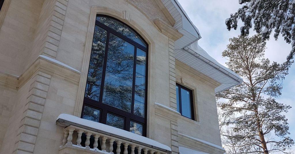 Продажа дома поселок городского типа Загорянский, улица Урицкого 7, цена 25000000 рублей, 2021 год объявление №289105 на megabaz.ru