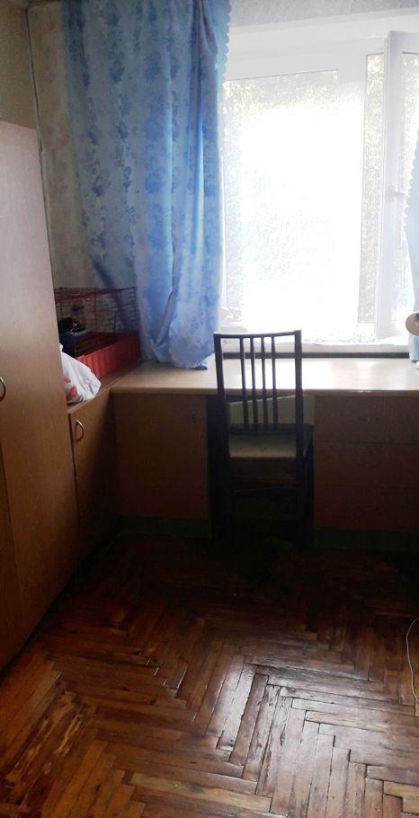 Продажа двухкомнатной квартиры поселок городского типа Загорянский, цена 3700000 рублей, 2021 год объявление №288999 на megabaz.ru