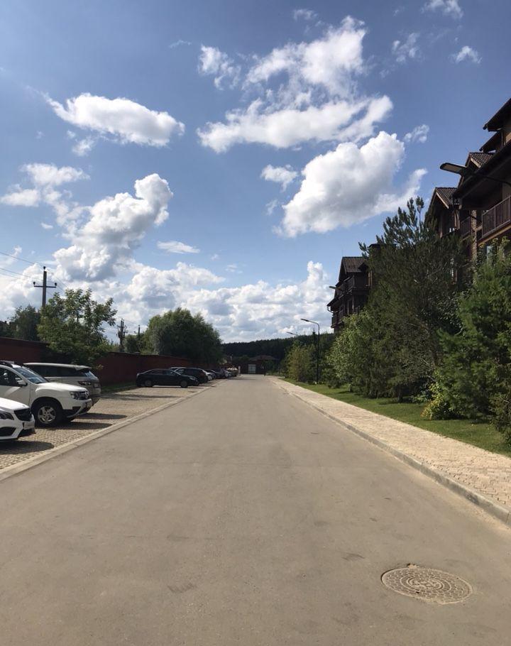Продажа двухкомнатной квартиры село Павловская Слобода, цена 8500000 рублей, 2021 год объявление №288544 на megabaz.ru
