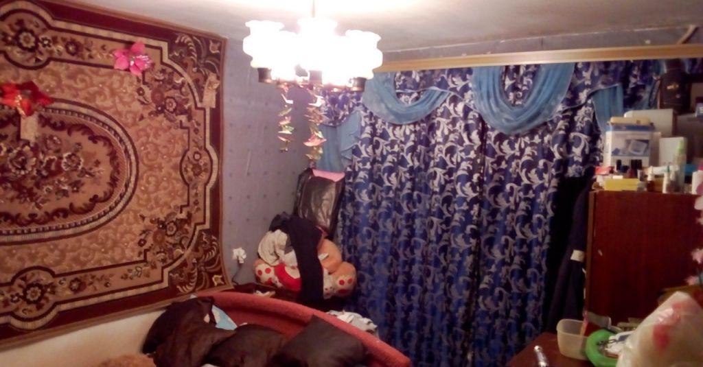 Продажа трёхкомнатной квартиры село Константиново, Советская улица, цена 1400000 рублей, 2021 год объявление №289094 на megabaz.ru