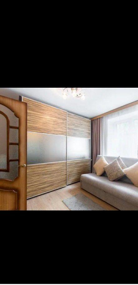 Аренда однокомнатной квартиры Москва, метро Баррикадная, Столярный переулок 18, цена 41000 рублей, 2021 год объявление №913165 на megabaz.ru
