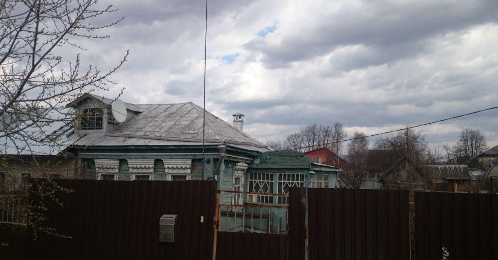 Продажа дома Подольск, Огородная улица, цена 3700000 рублей, 2021 год объявление №289190 на megabaz.ru