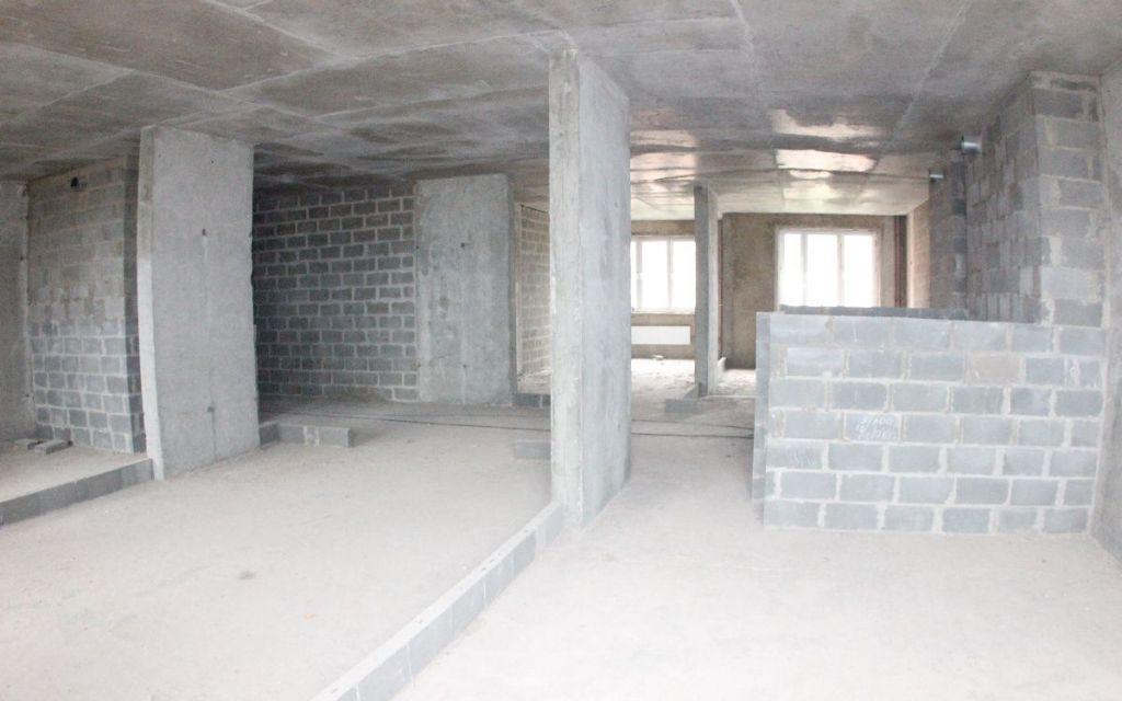 Продажа четырёхкомнатной квартиры поселок Горки-10, цена 6900000 рублей, 2021 год объявление №290606 на megabaz.ru