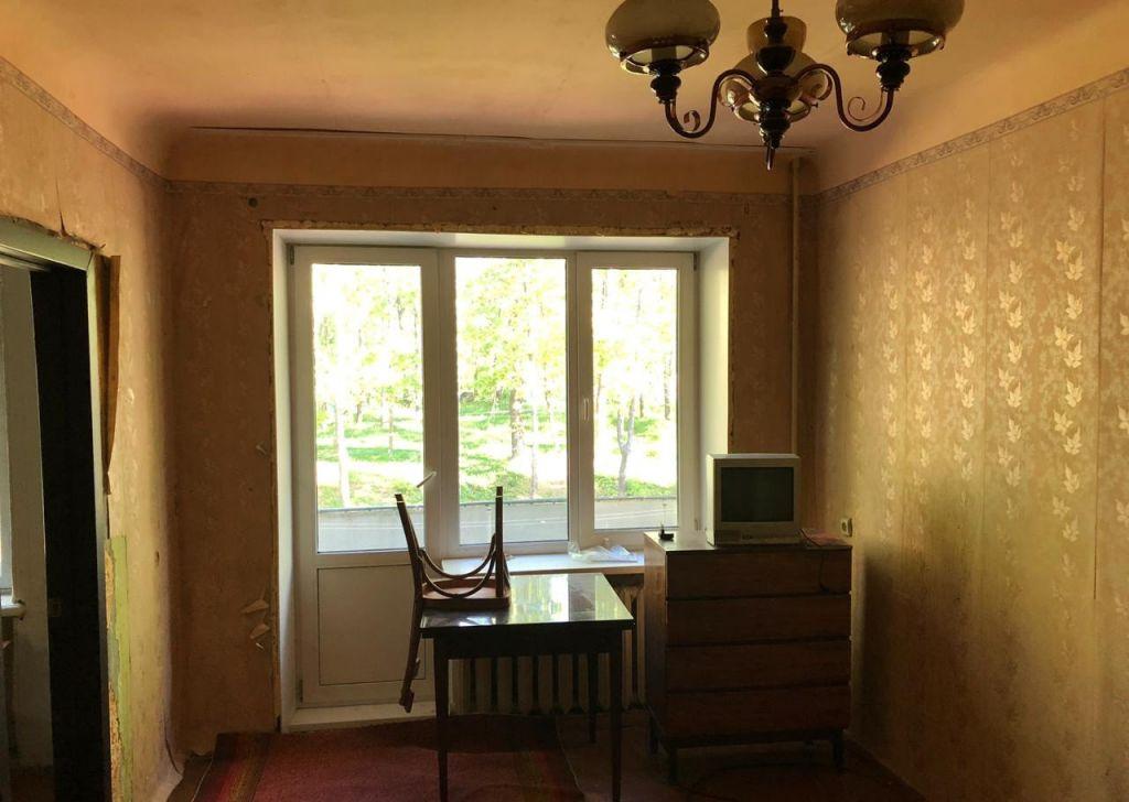 Аренда двухкомнатной квартиры Пересвет, Комсомольская улица 7, цена 10000 рублей, 2021 год объявление №914020 на megabaz.ru