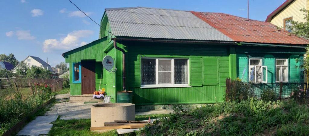 Продажа дома рабочий посёлок Столбовая, цена 3850000 рублей, 2021 год объявление №290190 на megabaz.ru