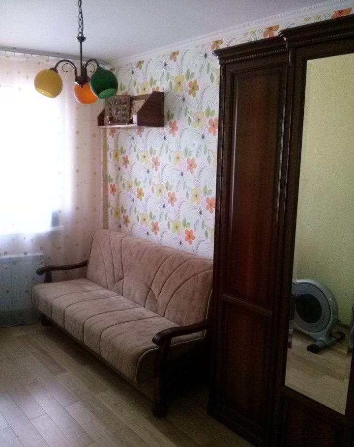 Продажа двухкомнатной квартиры Кубинка, Наро-Фоминское шоссе 8, цена 5600000 рублей, 2021 год объявление №290724 на megabaz.ru