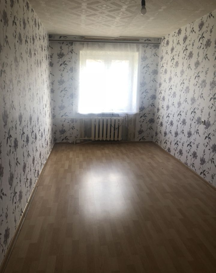 Продажа трёхкомнатной квартиры деревня Тарасково, Комсомольская улица 18, цена 2250000 рублей, 2021 год объявление №291126 на megabaz.ru