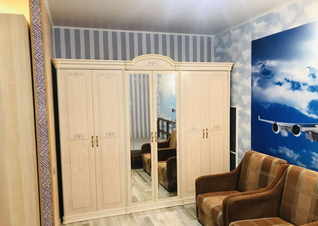 Продажа студии село Озерецкое, бульвар Радости 8, цена 3150000 рублей, 2021 год объявление №291076 на megabaz.ru