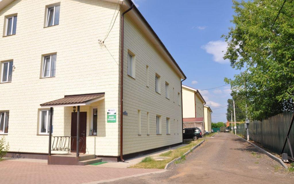 Продажа дома деревня Клишева, Огородная улица 54, цена 4850000 рублей, 2021 год объявление №291182 на megabaz.ru