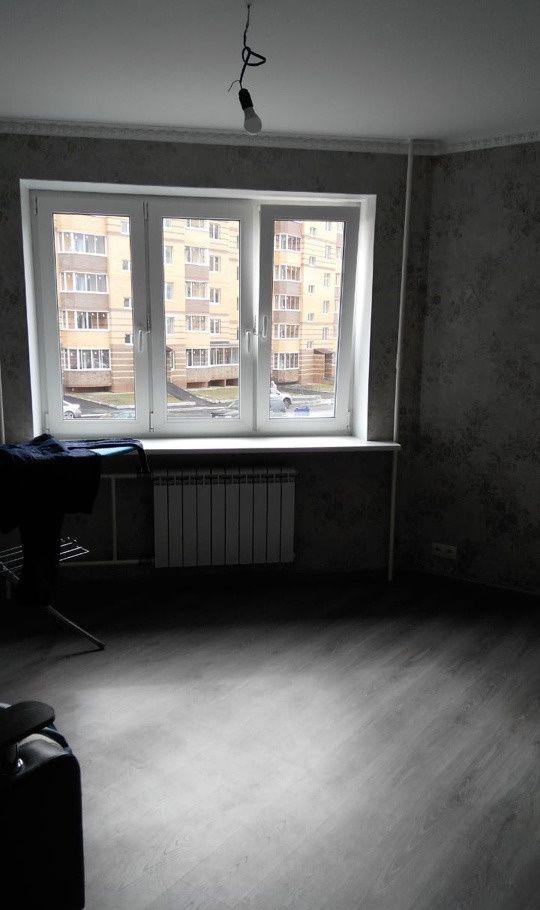 Продажа двухкомнатной квартиры село Рождествено, Рождественский бульвар 9, цена 6000000 рублей, 2021 год объявление №290917 на megabaz.ru