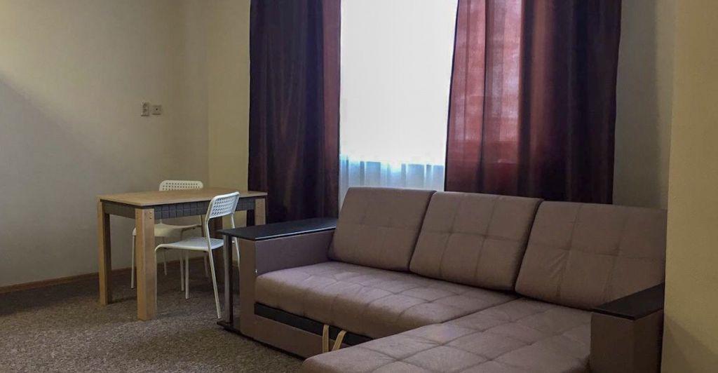 Аренда двухкомнатной квартиры село Беседы, цена 35000 рублей, 2020 год объявление №914562 на megabaz.ru