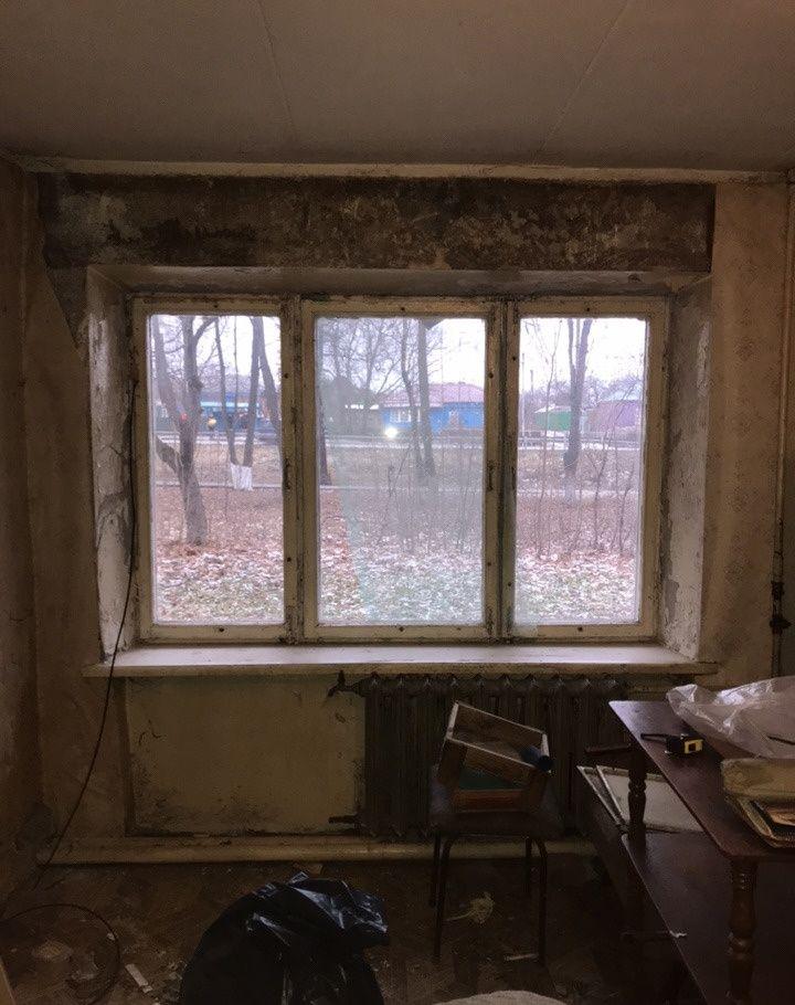 Продажа однокомнатной квартиры село Липицы, цена 1350000 рублей, 2021 год объявление №292045 на megabaz.ru