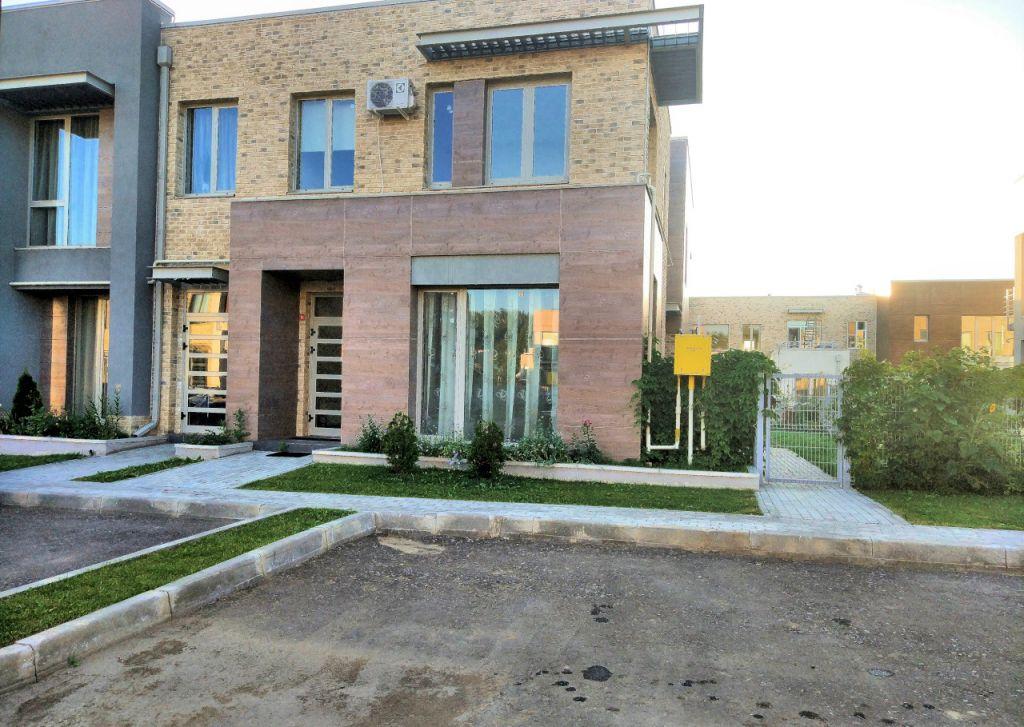 Продажа дома поселок Мещерино, цена 10100000 рублей, 2021 год объявление №291586 на megabaz.ru