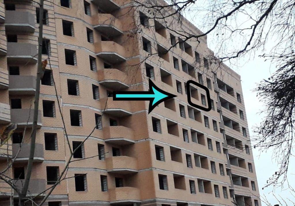 Продажа однокомнатной квартиры село Рождествено, Рождественский бульвар 2, цена 2300000 рублей, 2021 год объявление №292280 на megabaz.ru