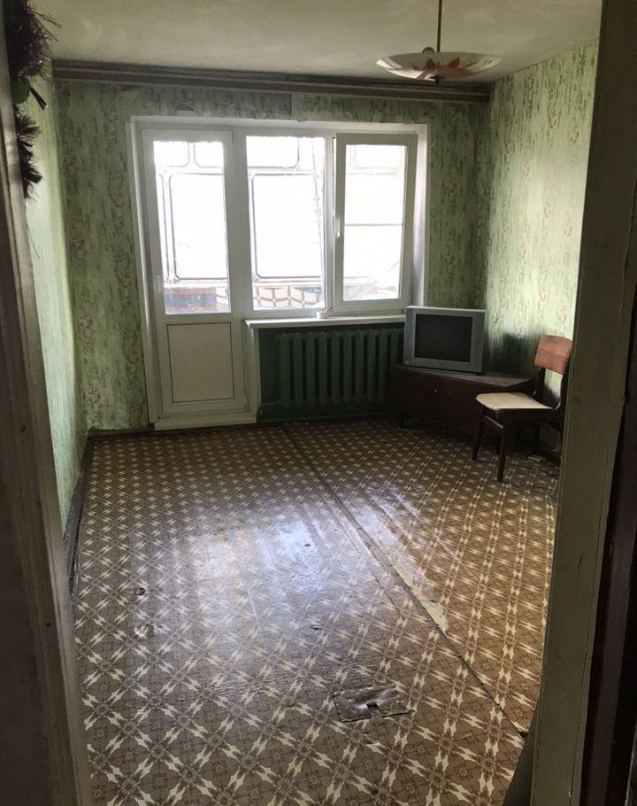 Продажа двухкомнатной квартиры село Покровское, Комсомольская улица 17, цена 1200000 рублей, 2021 год объявление №292298 на megabaz.ru