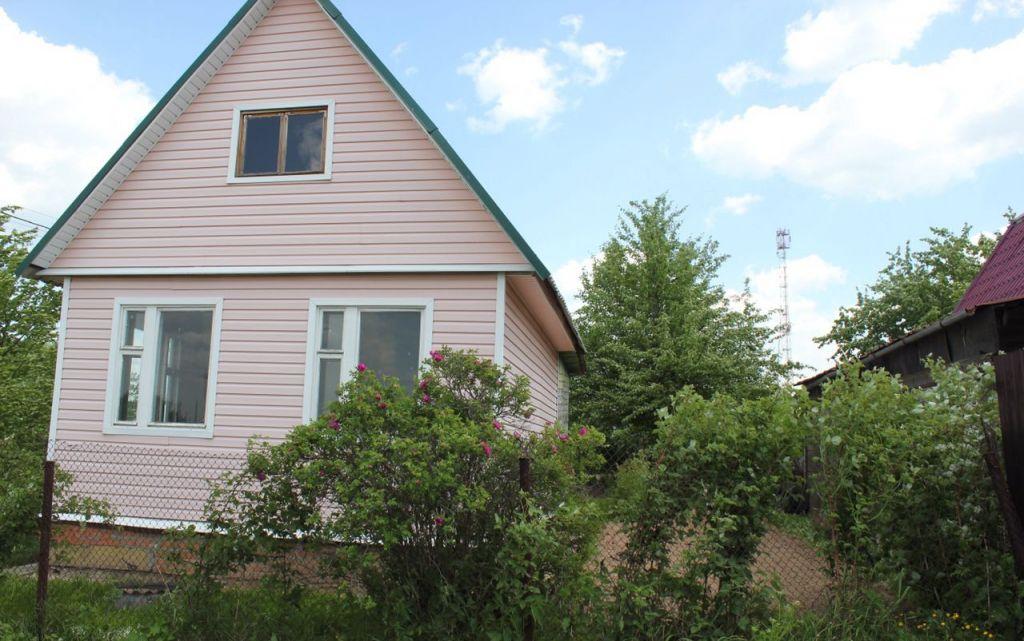 Продажа дома деревня Никулино, цена 950000 рублей, 2021 год объявление №291699 на megabaz.ru