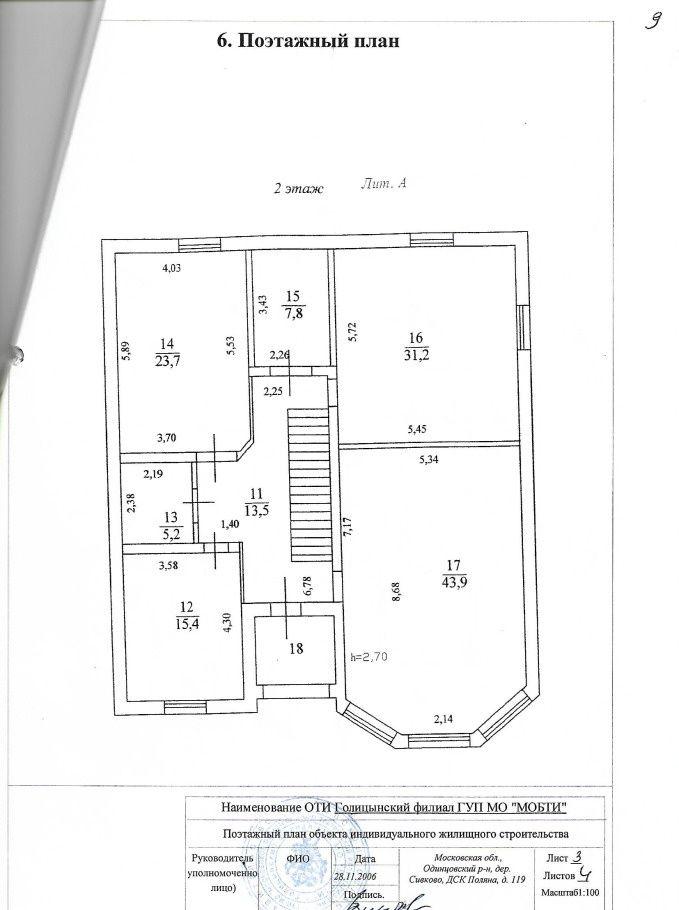 Продажа дома деревня Сивково, цена 6300000 рублей, 2021 год объявление №292777 на megabaz.ru
