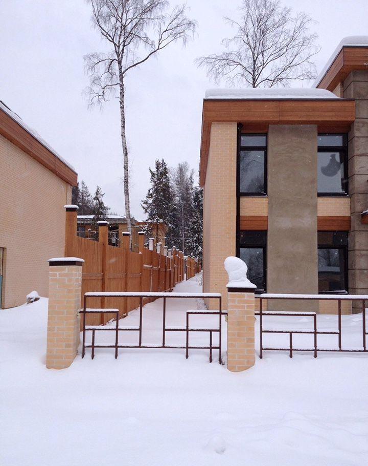 Продажа дома деревня Сивково, цена 12750000 рублей, 2021 год объявление №292704 на megabaz.ru
