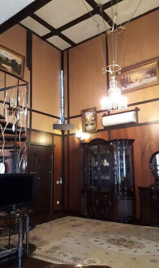 Продажа дома деревня Алфёрово, цена 5300000 рублей, 2021 год объявление №293074 на megabaz.ru