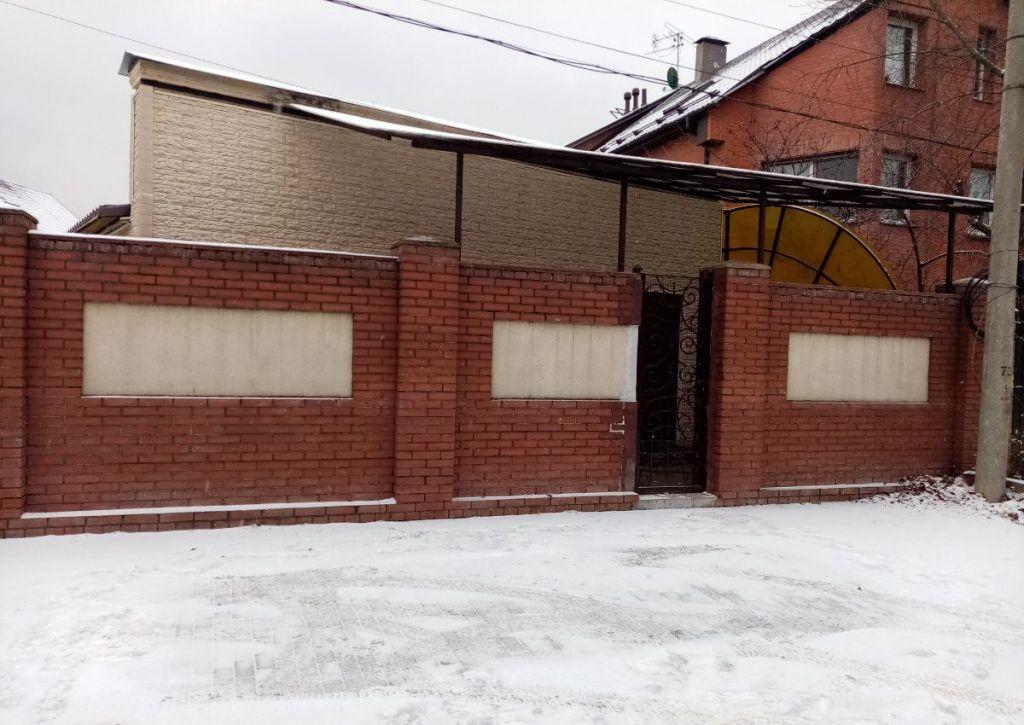 Аренда дома поселок Вешки, цена 75000 рублей, 2021 год объявление №915800 на megabaz.ru