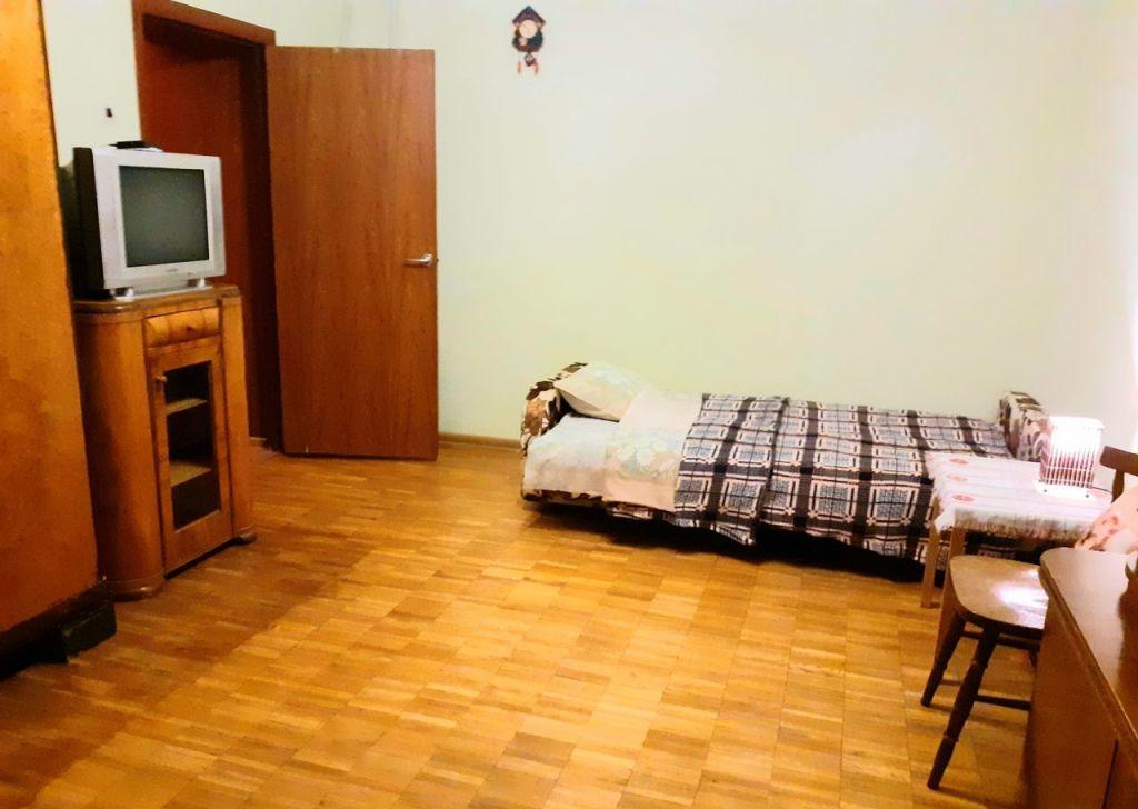 Аренда однокомнатной квартиры Москва, метро Таганская, Большой Факельный переулок 9/11, цена 2600 рублей, 2021 год объявление №915946 на megabaz.ru