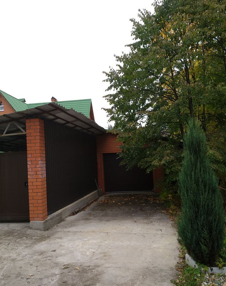 Продажа дома деревня Сивково, цена 7600000 рублей, 2021 год объявление №293006 на megabaz.ru