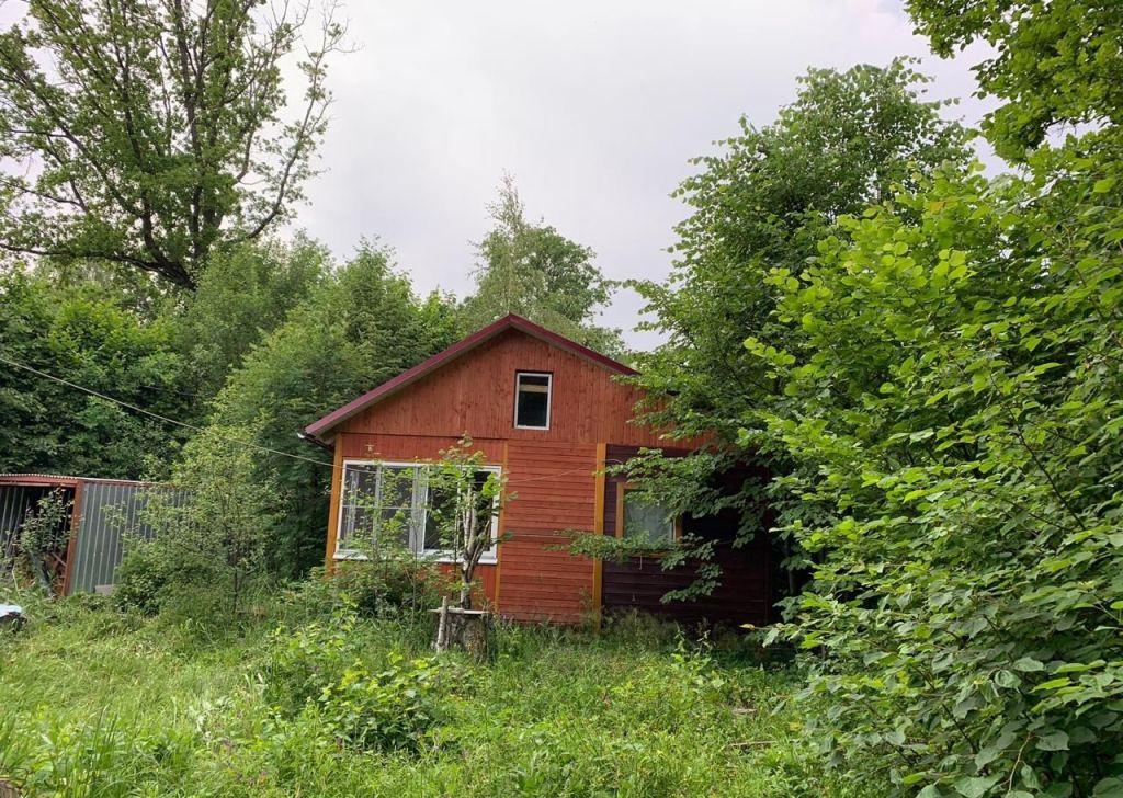 Продажа дома СНТ Мечта, цена 1450000 рублей, 2021 год объявление №292811 на megabaz.ru