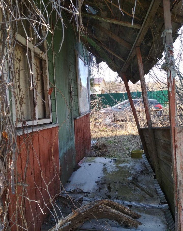 Продажа дома СНТ Восход, цена 550000 рублей, 2021 год объявление №292911 на megabaz.ru