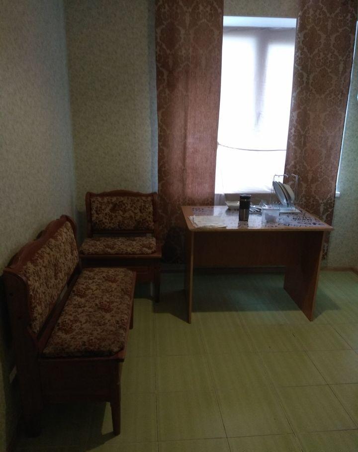 Аренда однокомнатной квартиры село Верзилово, Центральная улица 1, цена 7000 рублей, 2021 год объявление №915978 на megabaz.ru
