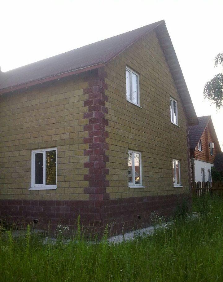 Продажа дома поселок городского типа Монино, 1-й Озёрный переулок 266, цена 5500000 рублей, 2021 год объявление №293859 на megabaz.ru